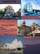 Temples of India's thumbnail