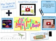 Addition Lesson!' thumbnail