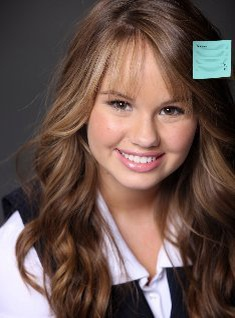All About Debby Ryan