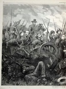 Battle of Gettysburg/Address's thumbnail