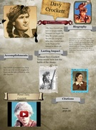 Davy Crockett Biography's thumbnail