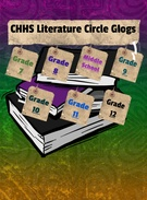 CHHS Lit Circle Glogs by Grade's thumbnail