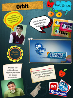 Orbit Spanish Commercial Project
