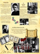 Marie Curie's thumbnail