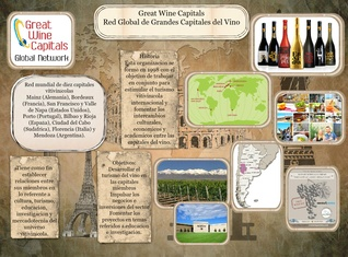 Red Global de Grandes Capitales del Vino
