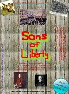 Sons of Liberty - TDavies's thumbnail