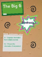 The Big 6:  Synthesis's thumbnail