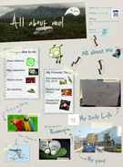 All about Me - Joanna Cho's thumbnail