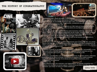 History of Cinematography