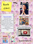 Beverly Cleary's thumbnail