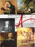 Allusions in Scarlet Letter's thumbnail