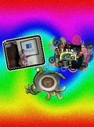 The Froggy Librarian Rocks!!'s thumbnail