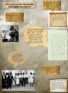 historical events civil rights movment's thumbnail