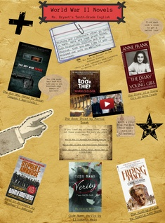 World War II Novels