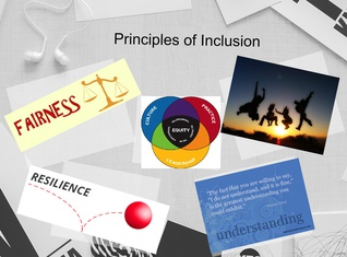 Principles of Inclusion