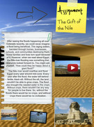 The Gift of the Nile's thumbnail