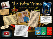 The False Prince' thumbnail