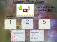 Number Place Values's thumbnail