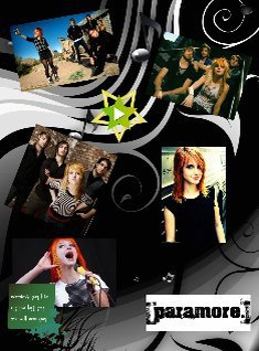 paramore born for this