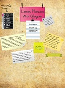 Lesson Planning With Glogster's thumbnail