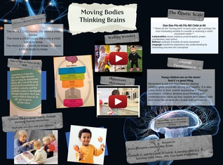 Moving Bodies, Thinking Brains