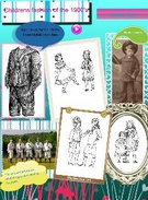 1900's kids fashion's thumbnail