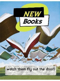 'new books' thumbnail