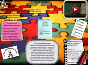 Online Poster Assignment-Autism by Ngozi Izulu's thumbnail