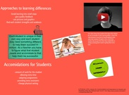 Learning Differences's thumbnail