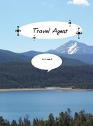 travel agent's thumbnail