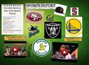 Bay Area Sports Report Jul 07 2015's thumbnail