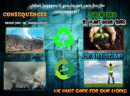¿what happens if you do not care for the environment?'s thumbnail