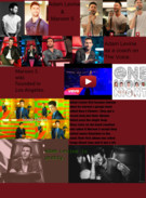 Adam Levine and Maroon 5's thumbnail