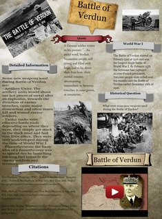 Battle of Verdum