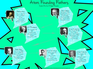 Atom founding fathers
