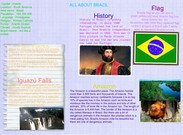 My First Glog about Brazil's thumbnail