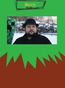 Wil's glog of Notch's thumbnail