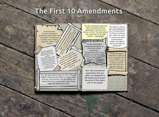 amendment book