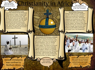 Christianity in Africa