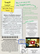 Module 7: Thoughtful Literacy's thumbnail