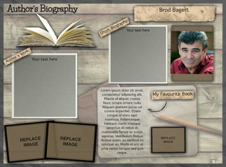 Author´s Biography