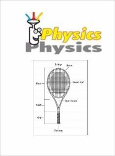 physics of tennis