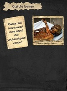 Otzi the Iceman's thumbnail