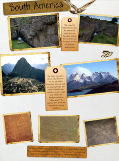 South America- Ancient