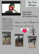 Ryan Green: My tree and I (Meagan)'s thumbnail