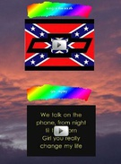 song of the south and iyaz replay's thumbnail