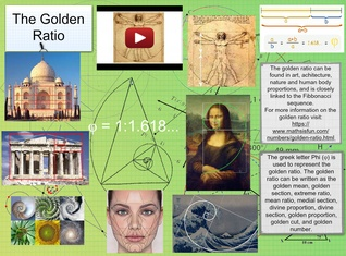 [2015] Iris Peters: The Golden Ratio