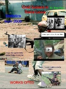 Pro actions to stopping underage soldiers's thumbnail