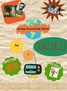 Homes Around the World Unit 6.1's thumbnail