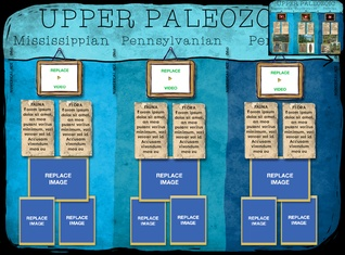 Upper Paleozoic